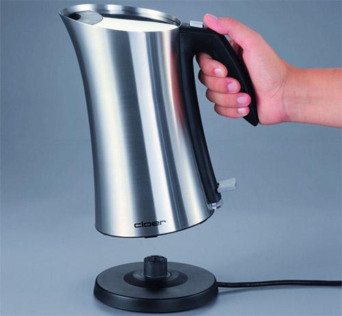 Сколько ватт потребляет электрический чайник