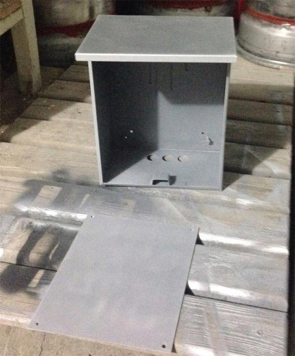 пример ящика